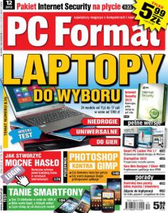 AVG z PC Format