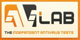Ikona portalu zajmującego się testami antywirusów - AVLab
