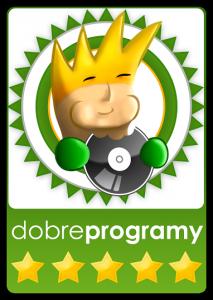 Nagroda przyznana prze dobre programy dla oprogramowania AVG