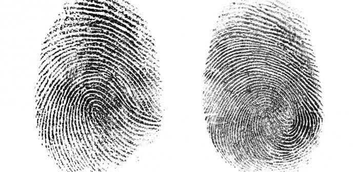 Uwierzytelnianie biometryczne
