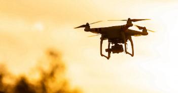 Drony w służbach obronnych - aby napewno dobry pomysł?