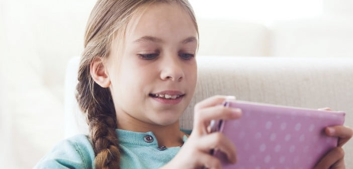 Musimy uczyć dzieci, że ochrona danych w sieci to podstawa