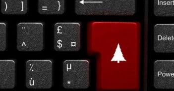 Emaile świąteczne - na jakie trzeba uwazać?