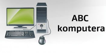 ABC - wnętrze komputera
