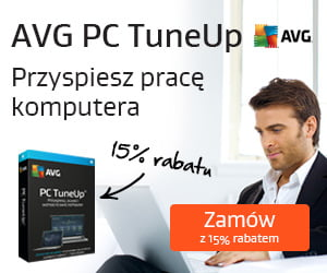 Kup AVG PC TuneUp