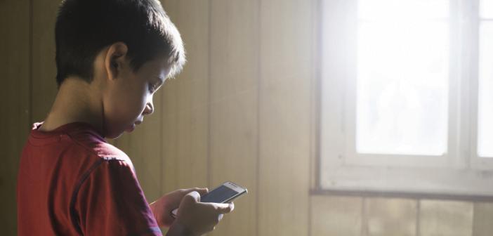 Należy się postarać by nie zrazić dziecka, a uczynić świadomym użytkownikiem.
