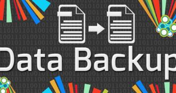 Kopia zapasowa może dotyczyć pojedynczych plików czy całych folderów.