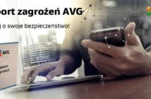 Najnowszy raport zagrożeń AVG