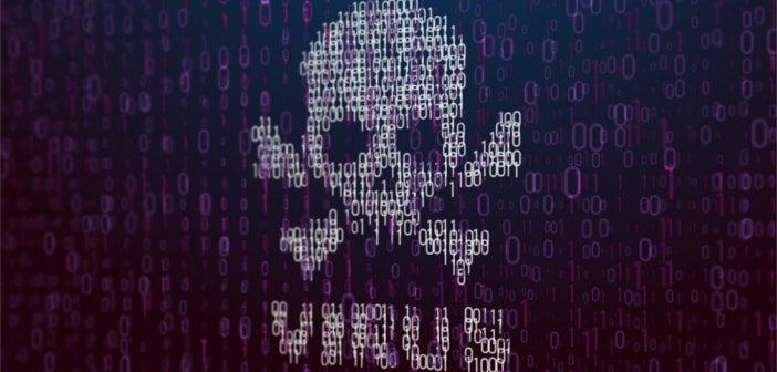 niebezpieczny wirus na smartfony