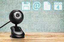 Funkcja ochrony kamery internetowej w programie Avast.
