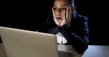 Jak rozpoznać atak hakerski