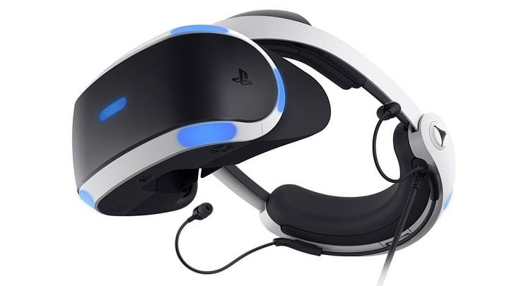 Najkorzystniejsza cena/jakość tylko z PlayStation VR