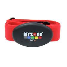 Opaska na klatkę piersiową MyZone MZ-3