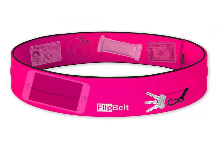 Pasek na wszystkie wasze niezbędne przedmioty Flipbelt