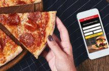 Apikacja do zamawiania jedzenia online.