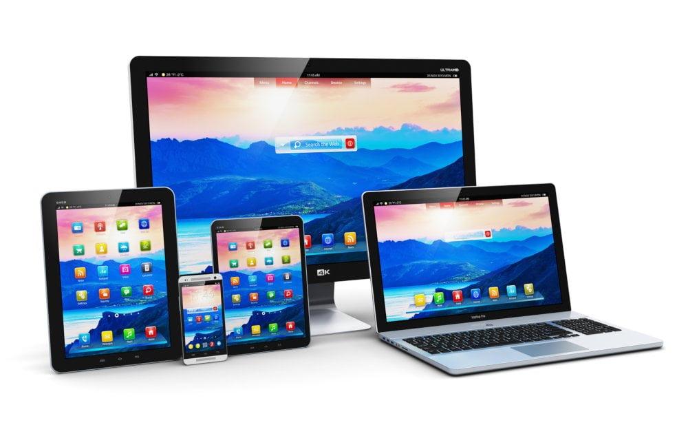 Najlepszy antywirus AVG zapewnia ochronę nie tylko komputerom a również pozostałym urządzeniom elektronicznym.