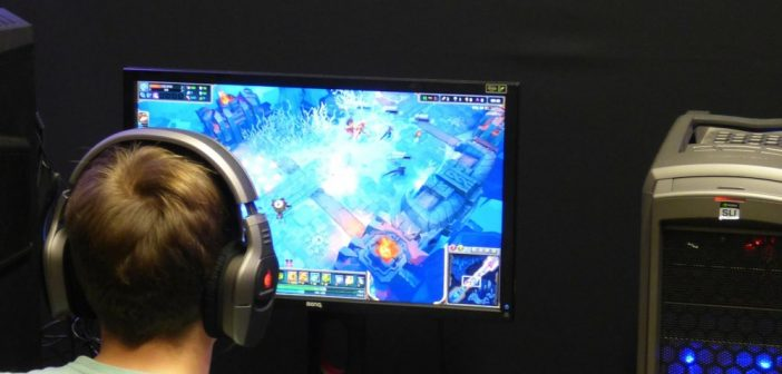 Popularne gry strategiczne na portalu gameclash.