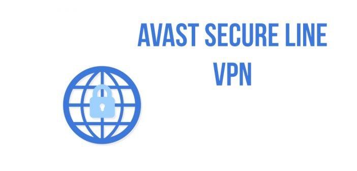 Program Avast Secure Line VPN dba bezpieczne połączenie internetowe Twojej firmy.