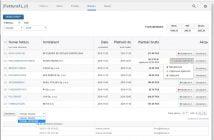 Faktura Xl to darmowy program do wystawiania faktur online.
