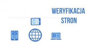 Funkcja weryfikacji stron www od AVAST ostrzega przed fałszywymi stronami.
