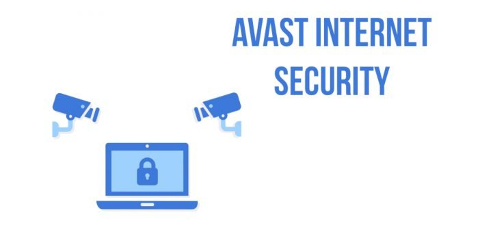 Antywirus Avast Internet Security dla użytkowników indywidualnych,