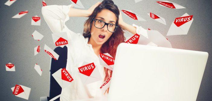 Niebezpieczny wyciek danych z PKO i mFinanse przez wirusa Emotet w wiadomościach email,