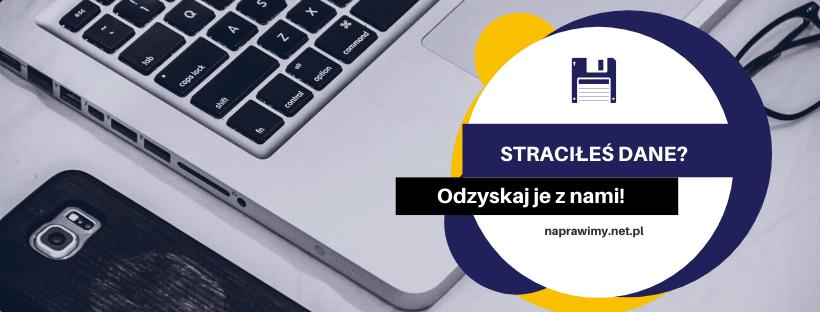 Profesjonalne odzyskiwanie danych z naprawiamy.net.pl