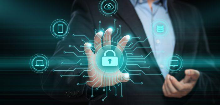 Oprogramowanie antywirusowe Avast Premium Security.