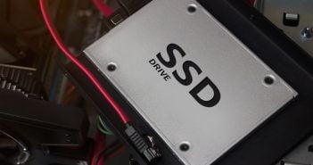 Odzyskiwanie danych z dysków ssd.