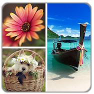 Aplikacja do edycji zdjęć Photo Collage.