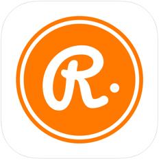 Aplikacja do edycji zdjęć Retrica.