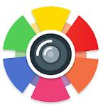 Aplikacja do edycji zdjęć Edytor zdjęć selfie Scoompa.