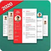 Aplikacja do tworzenia CV na androida.