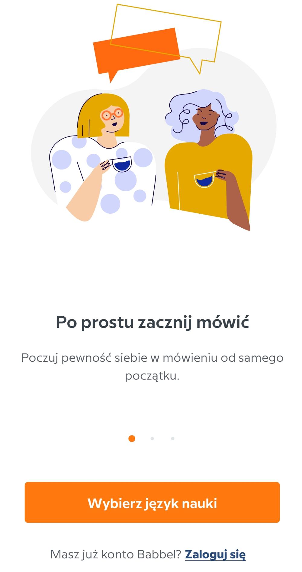 Babbel to Aplikacja do nauki języków obcych