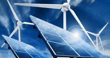Spadek Ropy, ale co z energią odnawialną?