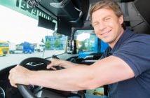 Szczęśliwy kierowca to trzeźwy kierowca. Zawsze sprawdzaj się alkomatem przed jazdą.