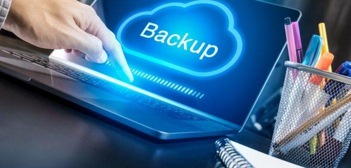 IBARD to usługa do przechowywania danych w chmurze.