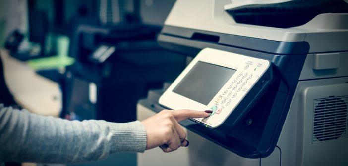 Czym różni się drukarka atramentowa od laserowej.