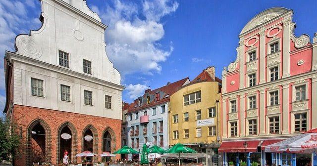Oferty pracy w Szczecinie.