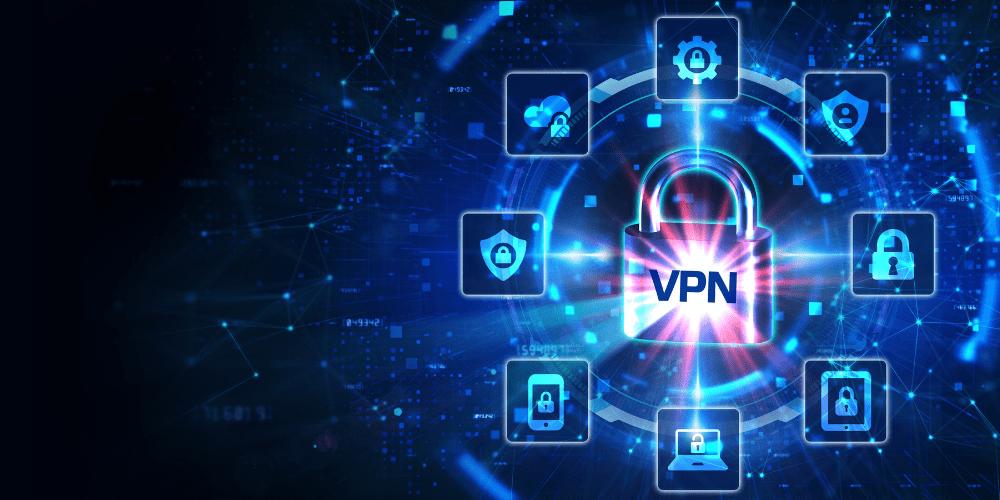 VPN dla małej firmy pozwala ukryć firmowe pliki przed hakerskim wzrokiem.
