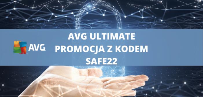 Z okazji dnia bezpiecznego Internetu – najlepszy antywirus od AVG 22% taniej! Tylko do 8 marca!