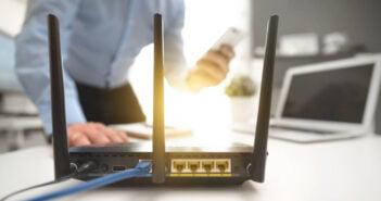 Czym są domowe urządzenia sieciowe.