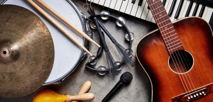 5 powodów dlaczego warto zakupić muzykę na Depositphotos