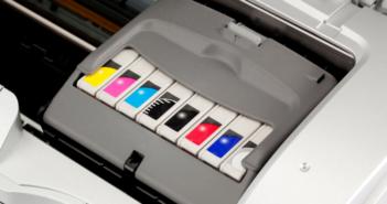 Najlepsze tusze do drukarek hp to oryginalne tusze.