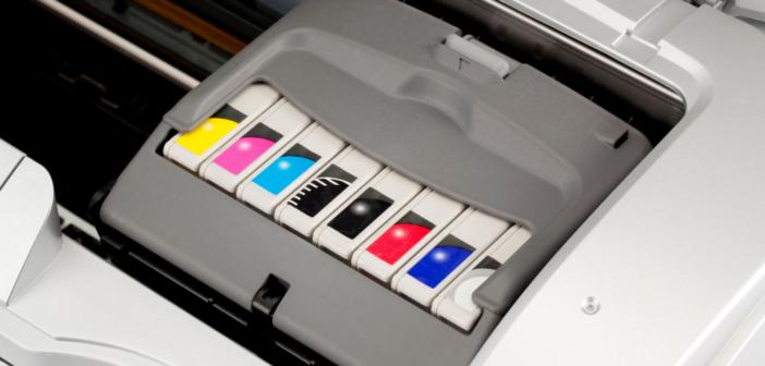 Oryginalne tusze do drukarek HP – dlaczego warto?