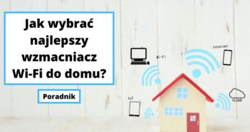 Jak działa i gdzie umieścić wzmacniacz wifi?