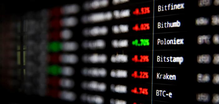 Platformy do inwestowania na giełdzie w kryptowaluty.