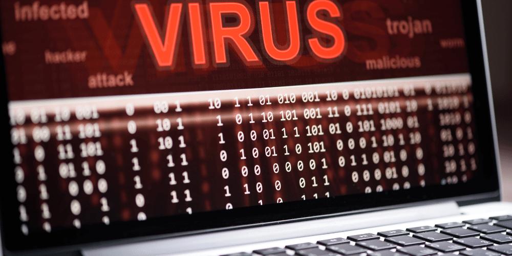 Chroń swój komputer przed wirusami szpiegującymi typu spyware.