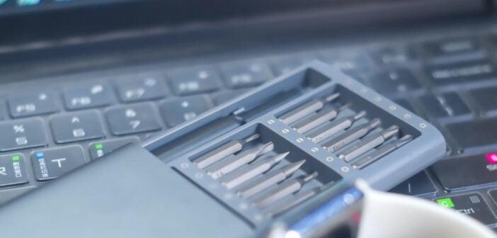Najczęstsze usterki laptopów